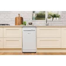 Hotpoint Dishwasher Manual Hotpoint Aquarius Sial 11010 P Dishwasher White Hotpoint Uk