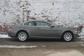 2005 bmw 645i review bmw 645ci coupe review the about cars