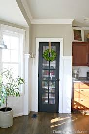 Kitchen Pantry Doors Ideas 133 Best Diy Doors Images On Pinterest Doors Closet Doors And