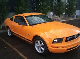 45th anniversary mustang 2009 mustang 45th anniversary edition pony package pictures