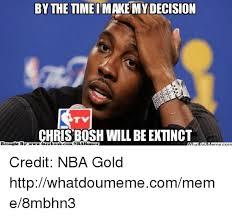 Chris Bosh Meme - 25 best memes about chris bosh nba and meme chris bosh nba