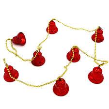 christmas tree bells christmas lights decoration