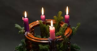 advent wreath candles and symbolism of the advent wreath