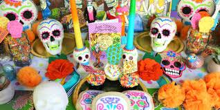 Dia De Los Muertos Pictures Day Of The Dead Diy Lifestyle Bloggers Do Día De Los Muertos 3