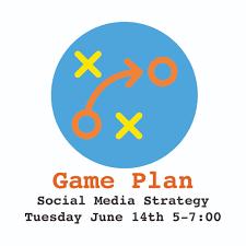 social media plan game plan social media strategy u2014 valley works