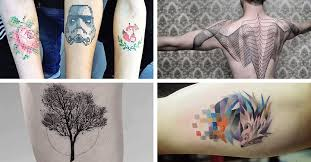 breakthrough tattoo artists who took 2015 by storm