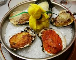unique oyster appetizers 13 best the best restaurants in new orleans