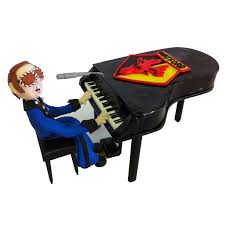 piano cake topper elton cake topper s cakes and craft