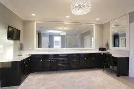 framed bathroom mirror ideas 12 ideas of framed bathroom mirrors interior design inspirations