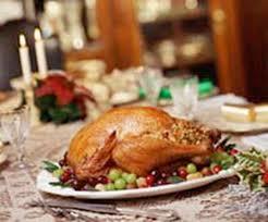 thanksgiving dinner in milwaukee