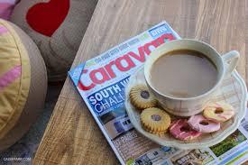 my little vintage caravan my caravan magazine news u0026 new soft