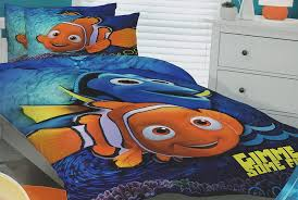 Nemo Bedding Set Finding Nemo Quilt Duvet Cover Bedding Set Funstra
