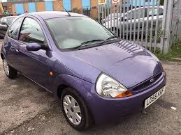 ford ka 1 3 70 style petrol manual 1 owner 2006 service history