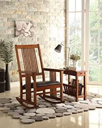 Carolina Chair Com Amazon Com Carolina Chair And Table Chestnut Rta Deluxe Mission