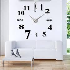 home bargains kitchen wall clocks design decor clock philogic co