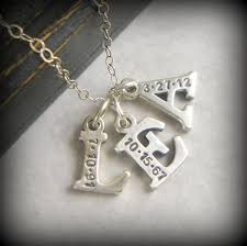 Personalized Necklaces For Moms Best 25 Mommy Jewelry Ideas On Pinterest Mommy Necklace Mother