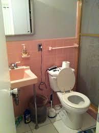 Small Bathroom Reno - Small bathroom renos
