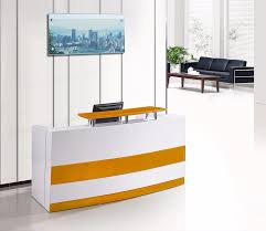 Reception Desk Sale by Modern White Curved Reception Desk Front Desk For Sale Buy