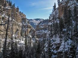 Colorado traveled definition images 76 best hanging lake images glenwood springs jpg