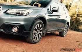 subaru outback offroad wheels 2015 subaru outback review video 2 0d u0026 2 5i performancedrive
