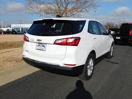 2018 new chevrolet equinox truck 4dr suv fwd at chevrolet of