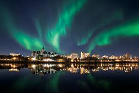 best place to watch the northern lights in canada where to watch the northern lights in saskatoon western living