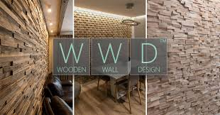 wooden wall design recommendny