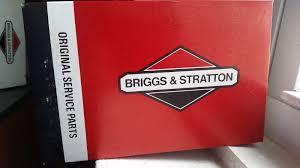 vintage nos briggs and stratton armature magneto p 296834