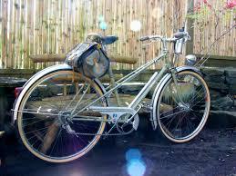 peugeot bike vintage townie bike restoring vintage bicycles from the hand built era