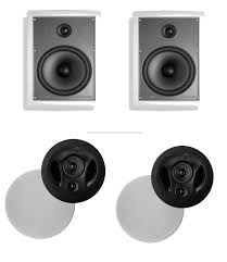 Cool Speakers Creative Best Home Theater Ceiling Speakers Home Decor Interior