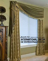 Designer Curtains Images Ideas Interior Modern Luxury Curtain Designs Valance Curtains Ideas