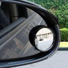 Best Blind Spot Mirror Helpful Car Mirror Wide Angle Round Convex Blind Spot Mirror For
