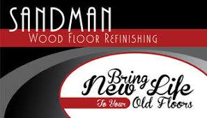 sandman wood floor refinishing llc cleveland oh 44102