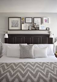 17 Headboard Storage Ideas For Your Bedroom Bedrooms Spaces And by 23 Decorating Tricks For Your Bedroom Bedrooms Master Bedroom