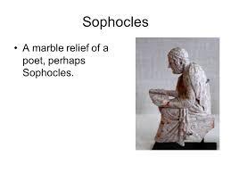 Oedipus Blinds Himself Reading Classics Of Humanities I Oedipus Rex Week 4 Iris Tuan