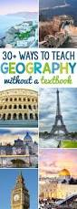 69 best geography for kids images on pinterest geography