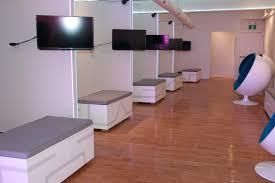 inside house of vr u0027toronto u0027s first virtual reality lounge and