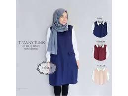 Baju Muslim Wanita wanita baju tunik baju muslim