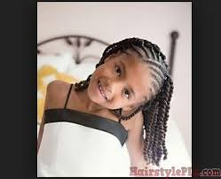 haircuts for seven to ten year oldx awesome 10 year old black girl hairstyles haircuts hairstyle