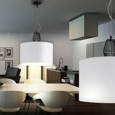 Schlafzimmer Lampe Bilder Elegante Pendel Leuchte Schlafzimmer Hänge Decken Textil Lampe Im