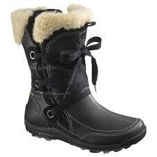 s boots waterproof merrell s waterproof winter boots mount mercy