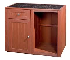 Kitchens - Kitchen furniture storage cabinets
