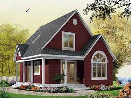 small cottage house plans with porches simple small house country