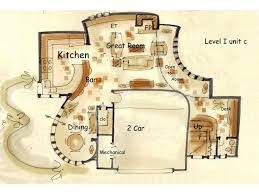 bag end floor plan marvellous hobbit house plan pictures ideas house design