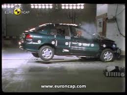 hyundai accent 1996 review ncap hyundai accent 1998 crash test