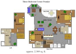 resort floor plan guest suites wisconsin family resort and midwest conference