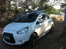 mitsubishi mirage hatchback modified accessories wishlist for your mirage mirage pilipinas mph