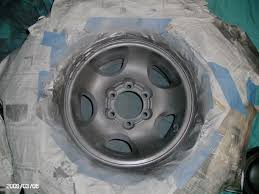 landcruiser rims are on wheel painting follow on yotatech forums