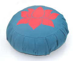 sari pattern zafu meditation cushion lotus flower zafu meditation cushion barefoot yoga co