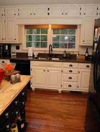 Dark Oak Kitchen Cabinets Painting Kitchen Cabinets From White To Dark Brown Gold Interior